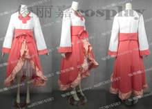 Envío gratis Anime Pokemon Pocket Monster Party Dress Cosplay Disfraces