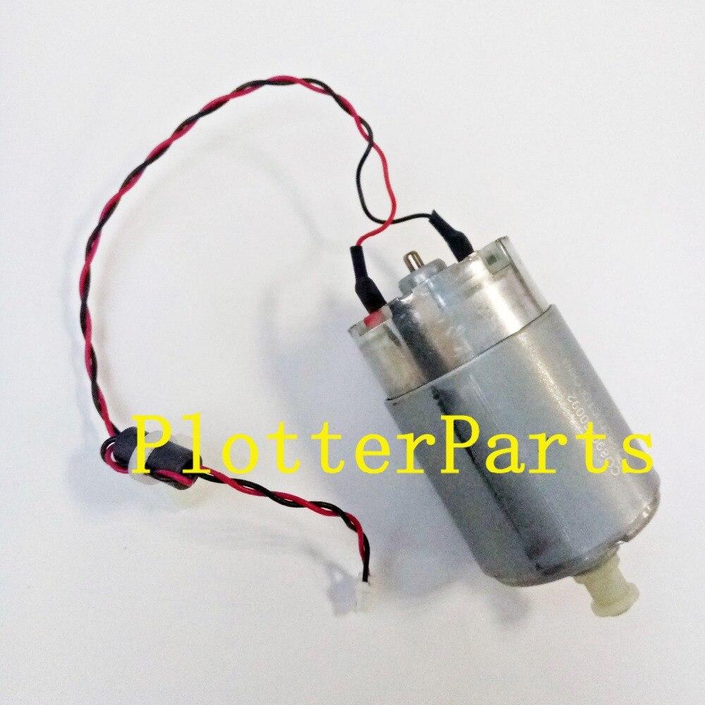CQ890-67006 Carriage Motor FOR HP DesignJet T520 T730 T830 CQ890-60092 F9A30-67063 plotter parts Original New