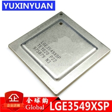 LGE3549P LGE3549XS LGE3549XSP LGE3549 BGA  2PCS/lot цена