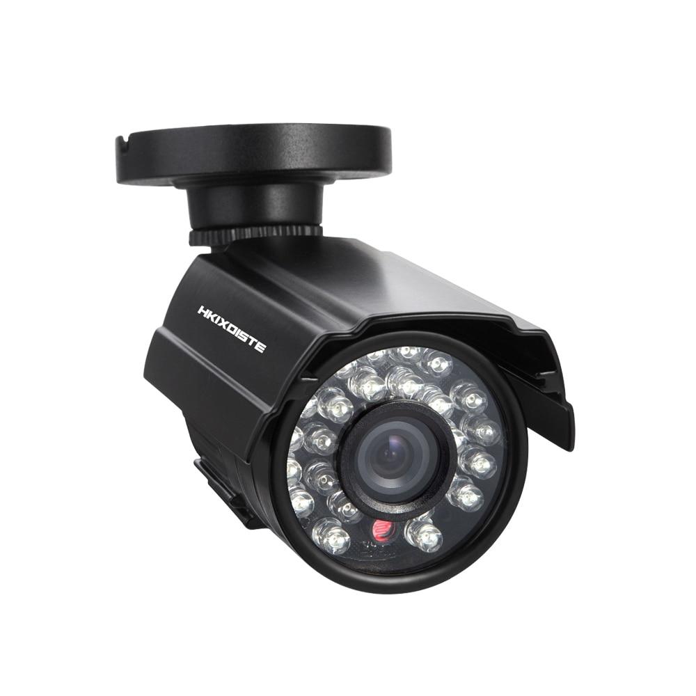 AHD CCTV System 16CH AHD 1080P CCTV DVR Kit HDMI 1080P 3000TVL IR Cameras Security System CCTV Weatherproof Surveillance Kit
