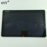Full LCD Display Panel Touch Screen Digitizer Assembly Replacement Repairing Parts 10 1 For Acer Iconia