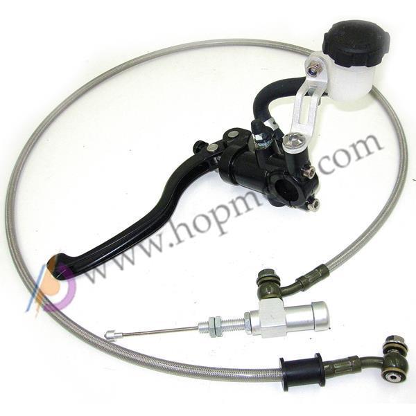 Palanca de embrague hidráulico kit de reparación de cycliner - Accesorios y repuestos para motocicletas - foto 1
