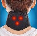 1 Pcs Turmalina Terapia Magnética Neck Massager Massageador Cervical Proteção Vértebra Espontânea Aquecimento Belt Corpo Massager