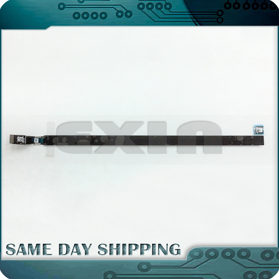 New Touchbar 821-00681-04 for Macbook Pro Retina 13 A1706 Touch Bar OLED LED LCD Display Screen Bezel Panel Late 2016 Mid 2017