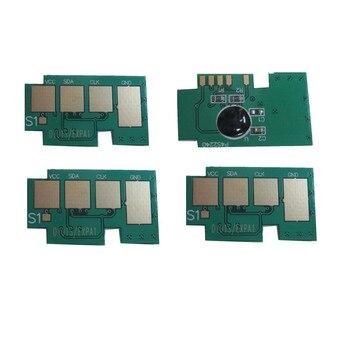 CLT-K504S 504 clt K504s Toner Cartridge chip for samsung Xpress C1810W C1860FW CLP-415N CLP-415NW CLP-470 CLP-475 CLX-4195
