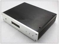 WANBO HIFI AUDIO TOP ES9018 DAC Decoder Support XMOS Amanero I2S USB 32Bit 384K DSD XLR
