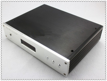 WANBO PC HiFi ES9018+XMOS USB input DAC 32Bit/384K DSD 64/128/256 XLR Output R Type TALEMA Transformer 30W *2 MUS8920*2 AD797ANZ