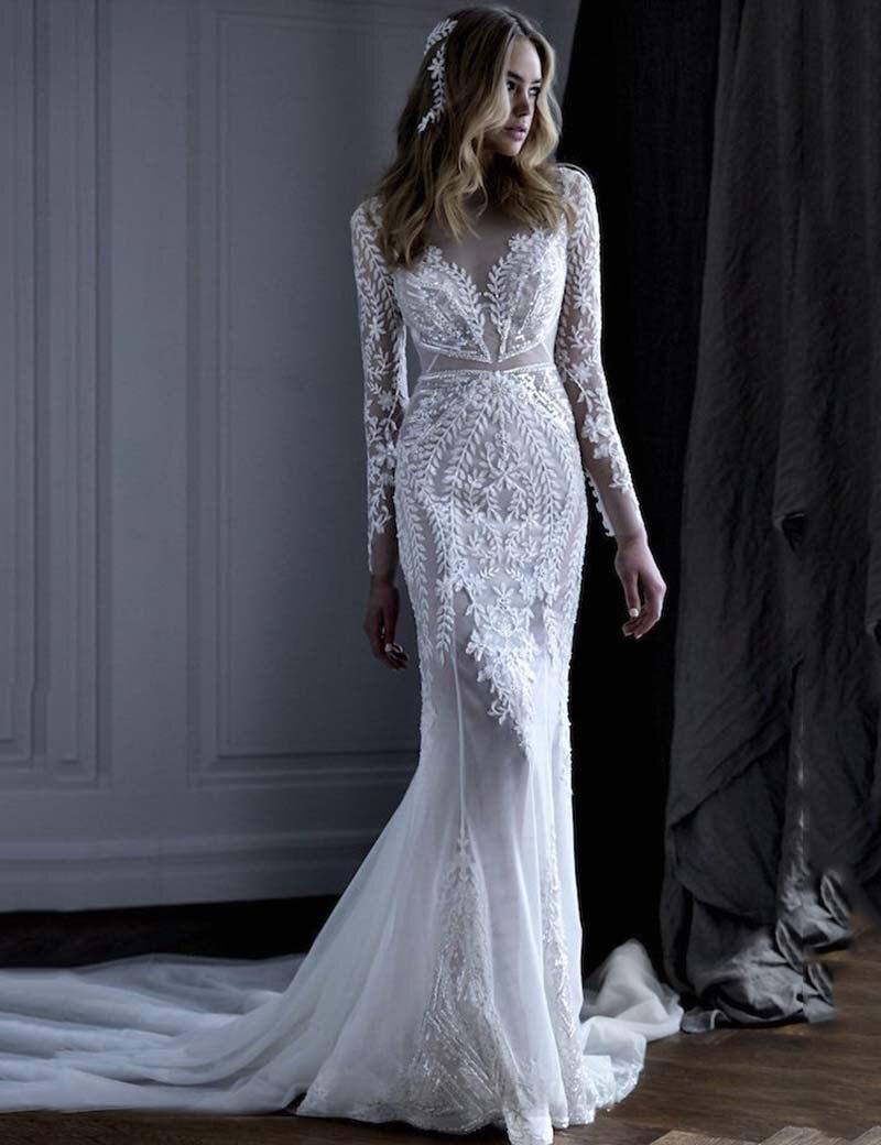 Popular online bridal gown buy cheap online bridal gown for Boutiques de robe de mariage charleston