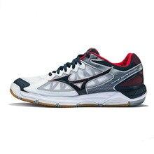 Оригинальные кроссовки для волейбола Mizuno Lightning для мужчин и женщин; спортивная обувь на подушке; дышащие Нескользящие кроссовки для дома; Tenis Voleibol