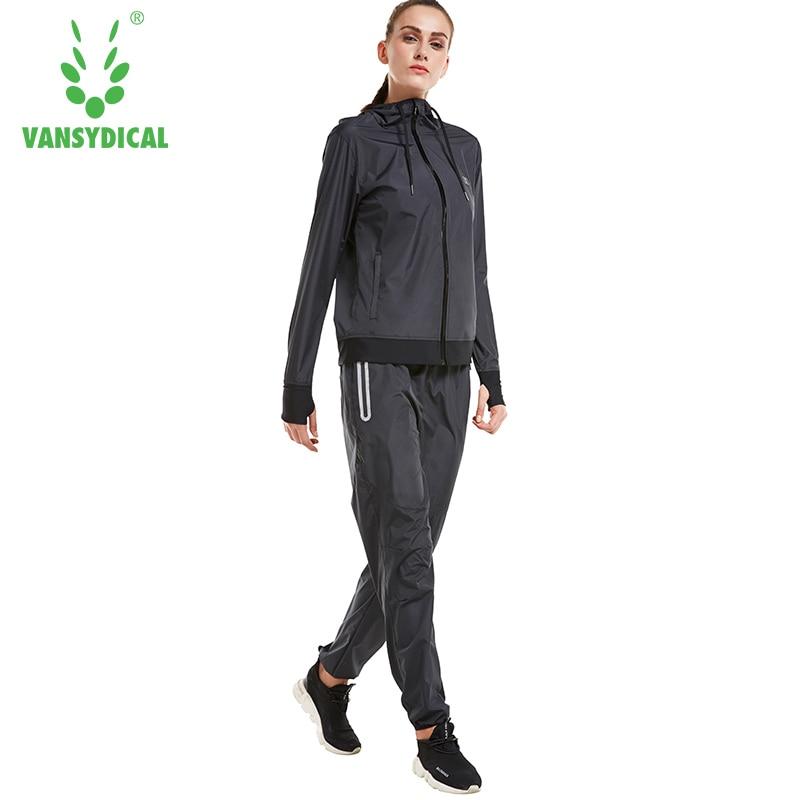 2019 conjuntos de Ruing para mujer Jogging camiseta PantsTraining ejercicio deporte trajes entrenamiento ropa Fitness gimnasio chándal - 2
