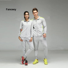 Unisex 2pcs Sports Suit Tracksuit Men Women Sports Suit Female Sportswear Man Sporty Set Fitness Running Jogging Suit for Women