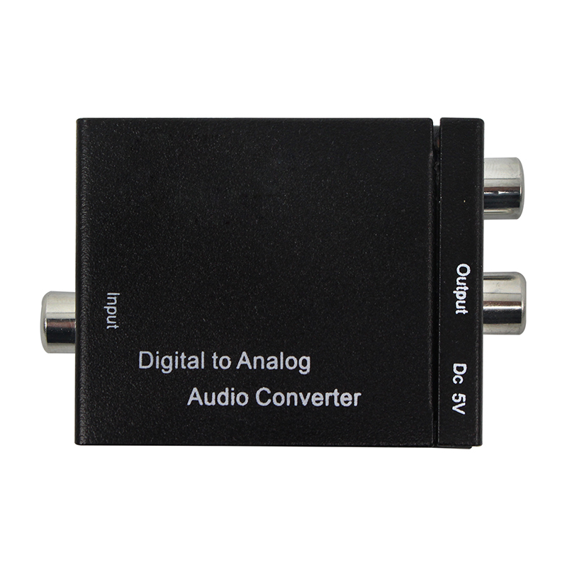 digital to analog audio converter ZX-JDA20A front 800