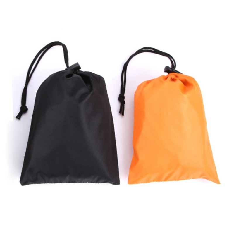 Waterproof Zipper Bags Portable Swimming Bag Organizer Storage Pouch Ultralight Stuff Sack Sport Traveling