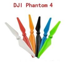 цена на 2 Pairs / Set DJI Phantom 4 RC Drone Accessories 9450S Propeller Drone Propeller Blades Spare Parts