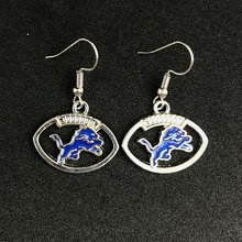 f41d3e9b Buy lions football logo and get free shipping on AliExpress.com
