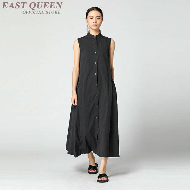 e42d2cc31f8 Pinafore dress women hippie boho clothing chic dress sundress women summer  female fashion summer 2018 dress
