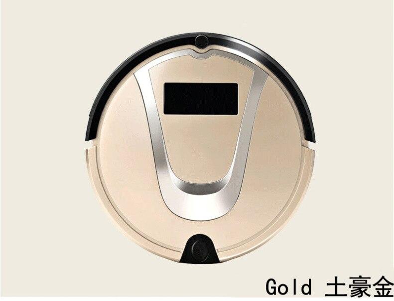 Aspirateur robot aspirateur Sans Fil robot aspirateur Ilife Rouge Blanc Biack Jaune q