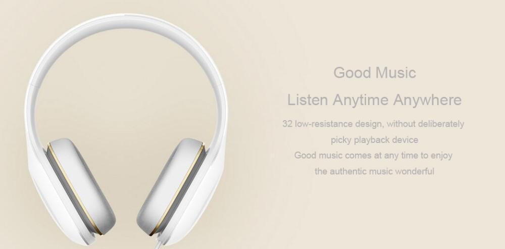 Mi Headphones Comfort 3