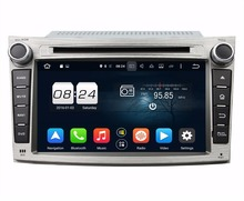 2GB RAM Octa Core 7″ Android 6.0 Car Radio DVD Player for Subaru Legacy Outback 2009-2012 With GPS 4G WIFI Bluetooth TV USB DVR
