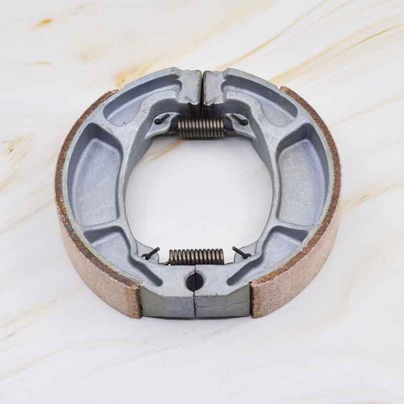 Honda PCX brake lever Bremsgriff Bremshebel rechts silber für Honda PCX 125 10