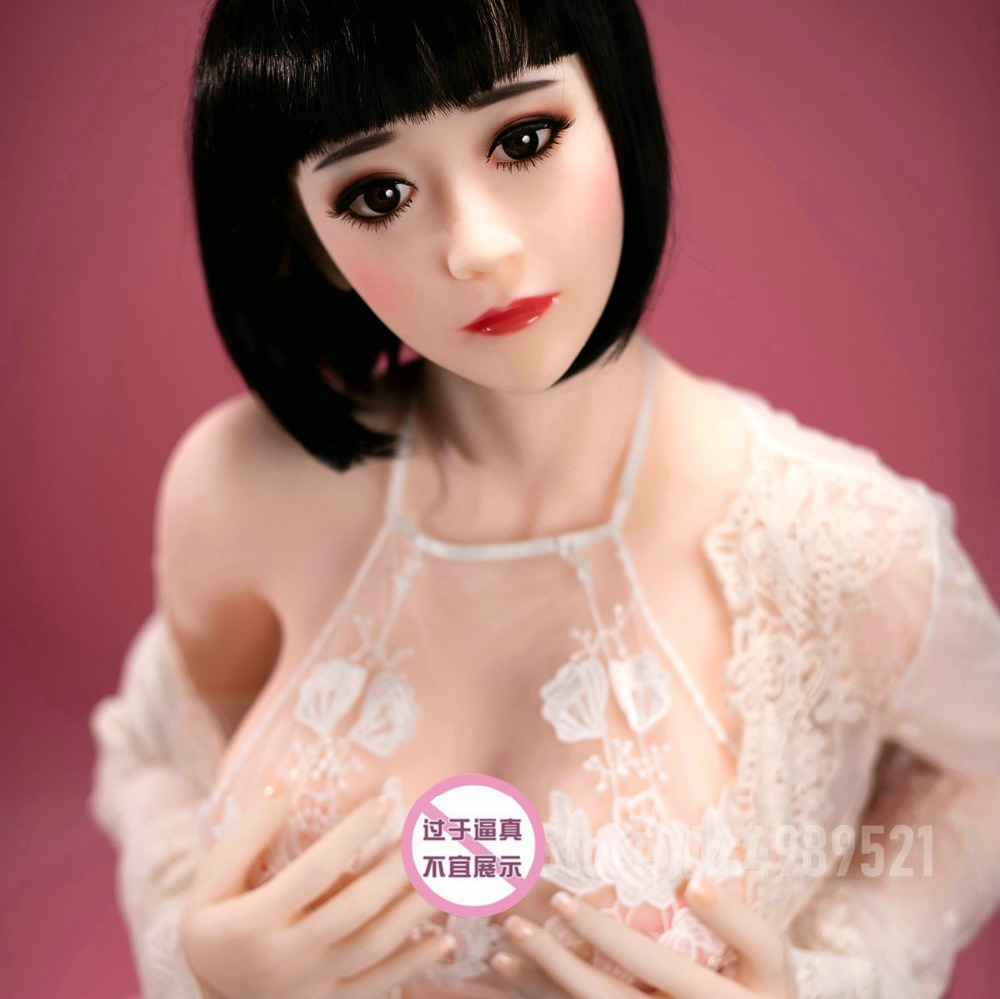 165cm High Quality Japanese Anime Oral Love Doll,Real Life Size Big Breast Sex Dolls With Artificial Vagina Real Pussy For Man
