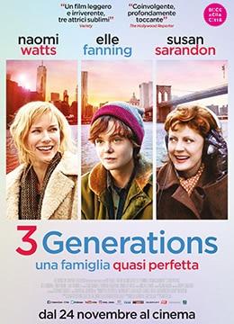 《三代人》2015年美国剧情,喜剧,同性电影在线观看