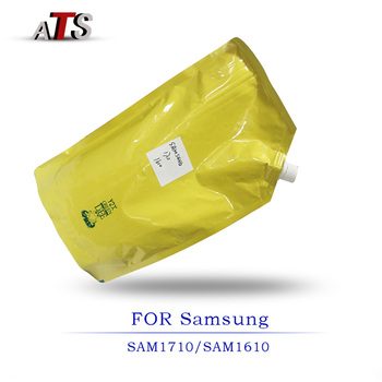 Office Electronics Photocopier fitting Toner Powder For Samsung SAM ML 1710 ML1610 copier spare parts Photocopy machine supplies