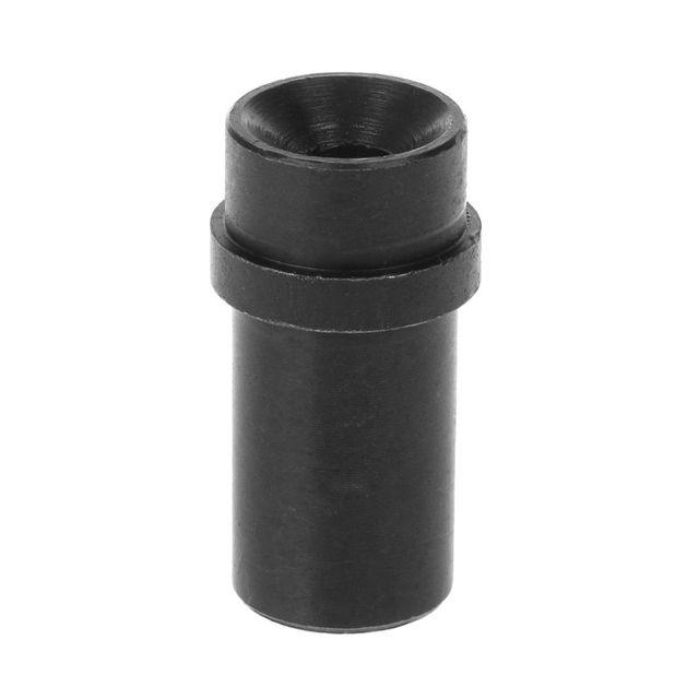 Nuovo Sabbiatrice Ugello di Ferro Pneumatico Sabbiatura Pistola Ugelli Punta 5 millimetri 6 millimetri