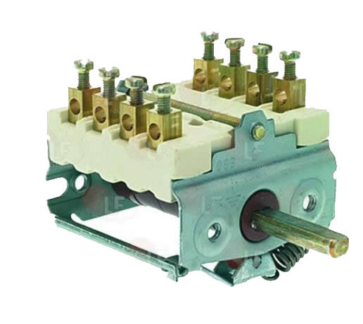 SELECTOR SWITCH 0-1 POSITIONSEGO 4922015500SELECTOR SWITCH 0-1 POSITIONSEGO 4922015500