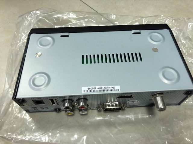 hevc Satellite Receiver vs gtmedia v7s dvb-s2 Kepnix nano h 265 iptv m3u  xtream Support PowerVu Biss ccam Youtube Wifi usb