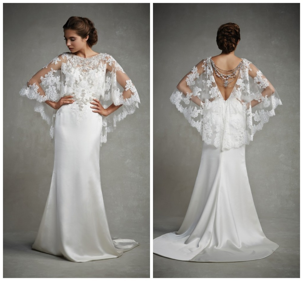Buy new arrival strapless sheath wedding for Sheath wedding dress with beading and side drape