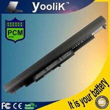 14.8V 41Wh For HS04 HS03 laptop battery for N2L85AA 807612 831 HSTNN PB6T HSTNN IB6L TPN C125 TPN C126 TPN C128 TPN I119