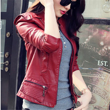 High Quality Parkas Bomber Jacket for women