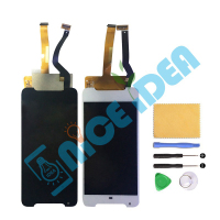 In Stock New For HTC 628 LCD Display Touch Screen Panel Digitizer Assembly Complete Accessories