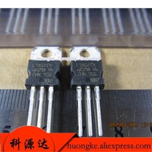 Image 3 - 10 sztuk/partia MC7805CT 7805CT MC7805CTG L7812 L7812CV L7815CV L7815 L7915CV L7915 trzech zacisków regulatora obwodu IC