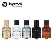 Original Joyetech Elitar Pipe Atomizer 2ml With Mouthpiece Anti-Leaking Design top filling and top airflow For Elitar Pipe Mod