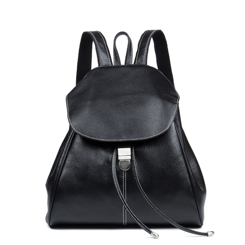 2019 new head cowhide womern backpack sweet womern shoulder bag explosions womens bags2019 new head cowhide womern backpack sweet womern shoulder bag explosions womens bags