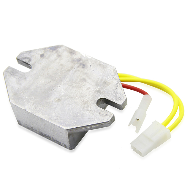 Voltage Regulator New 1Pcs 394890 691185 797375 797182 393374 Charging&Starting Systems Auto&Moto Replacement Parts Modulator