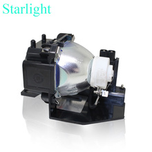 projector lamp bulb NP07LP for NEC NP300 NP400 NP410 NP500 NP510 NP600 NP610 new original все цены