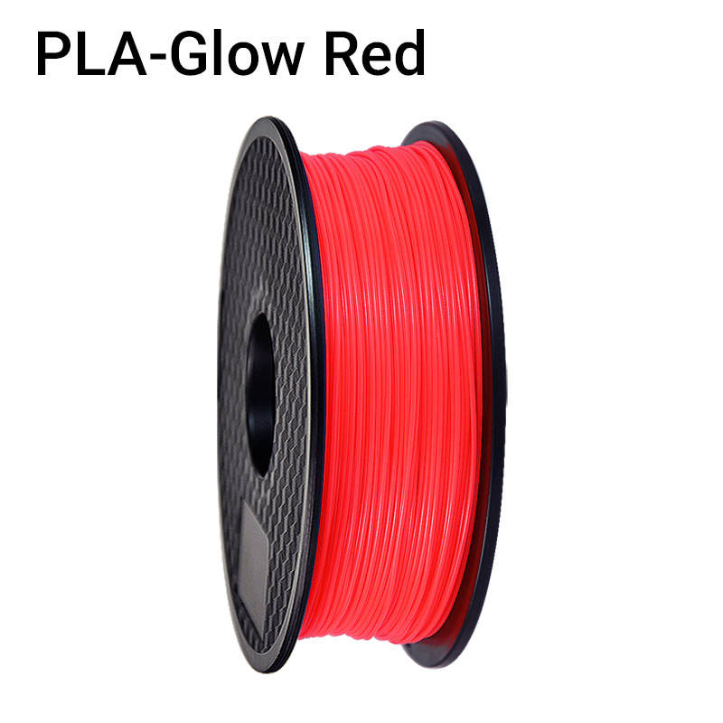 Glow-Red