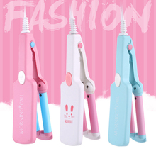 At Fashion Mini automatic hair curler electric small Ceramic Hair curling iron 3 Stick Omelet  electric hair curler machine