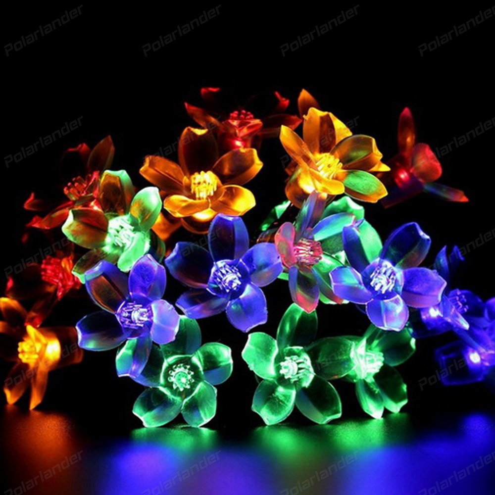 Popular Outdoor Colored String Lights-Buy Cheap Outdoor Colored ...