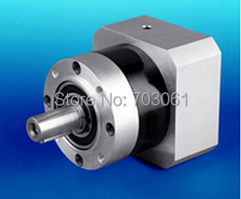120mm precision planetary gearbox stage 1  gearbox gear head ratio is 10:1 or 3:1 or 4:1 or 5:1 or 8:1 can match servo motor precision planetary gearbox