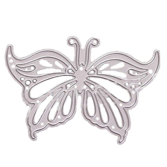 Verschiedene arten von Niedlichen Meerjungfrau Schmetterling Blätter ...