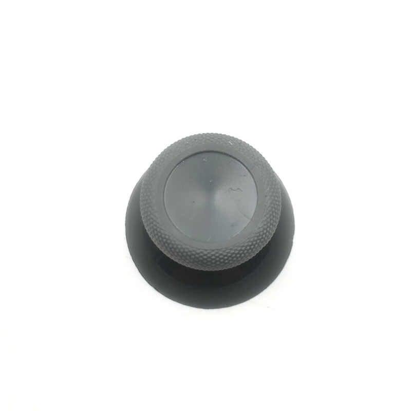 Remplacement du capuchon de Joystick analogique noir blanc gris pour les vignettes du contrôleur Xbox One