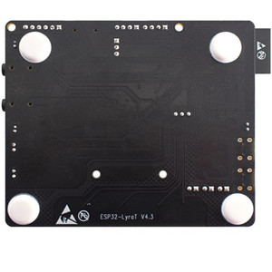Image 3 - ESP32 LyraT オーディオ IC 開発ツールボタン、 tft ディスプレイとカメラサポート ESP32 LyraT ESP32 LyraT