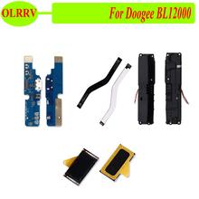 OLRRV dla Doogee BL12000 Main FPC Flex kabel USB naprawa płyty akcesoria dla Doogee BL12000 Pro głośnik głośnik słuchawka części tanie tanio DyGod For Doogee BL12000 BL12000 Pro Other Loud Speaker For Doogee BL12000 BL12000 Pro USB Board For Doogee BL12000 BL12000 Pro
