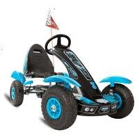 Детей 12 дюймов воздуха колеса педаль go karts 4 цвета для доступных