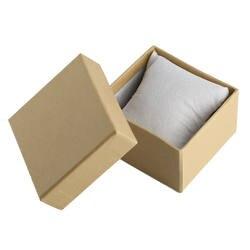 Бумага хранения Подушки Детские Организатор часы коробка с пеной площадку моды Дисплей случае творческие подарки Коробки для часы