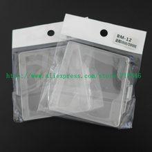 Nouveau couvercle de protection d'écran d'appareil photo numérique pour Nikon D800 D800E (cristal dur de voyage)